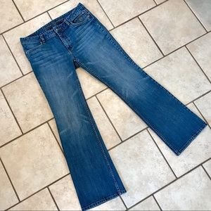 Harley Davidson Jeans Women's Size 12